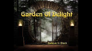 Believe In Black (2012 Gothic -Folk - Pop)