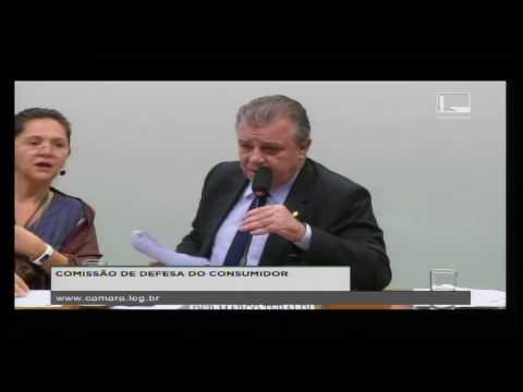DEFESA DO CONSUMIDOR - Reunião Deliberativa - 25/10/2016 - 11:15