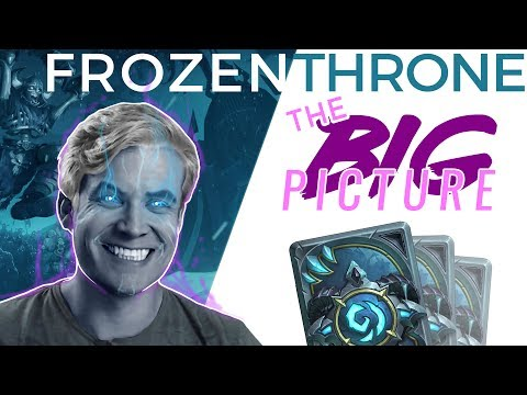 Brian Kibler's Thoughts on Knights of the Frozen Throne