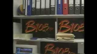 Brisbane Extra Story on B105 and 4MMM - QTQ 9 - 1993 (Low Quality Version)