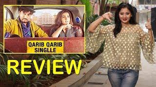 Qarib Qarib Singlle Movie Review By Pankhurie Mulasi | Irrfan Khan, Parvathy