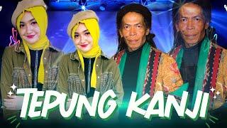 Aku Ra Mundur ( Tepung Kanji ) - Jihan Audy Feat Sodiq ( Official Music Video )