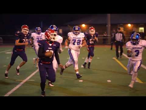 Ingraham High School Football (2017)
