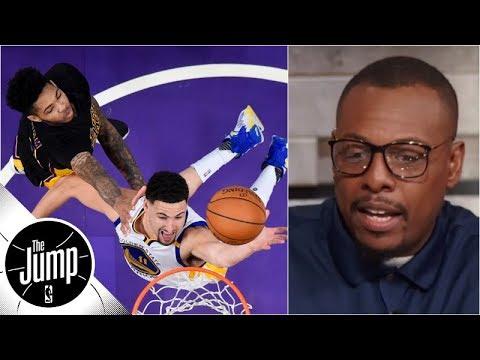 Paul Pierce: Klay Thompson definitely should be Lakers top target in 2019 | The Jump | ESPN
