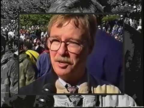 million man march 95- kwami shakoor