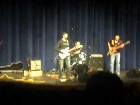 Overland High School (teacher talent show)