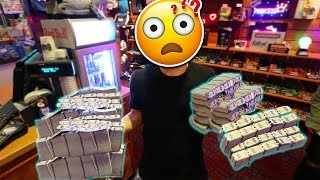 Game | KICKED OUT OF ARCADE FOR WINNING MEGA JACKPOTS! UNLIMITED TICKETS HACK! David Vlas | KICKED OUT OF ARCADE FOR WINNING MEGA JACKPOTS! UNLIMITED TICKETS HACK! David Vlas
