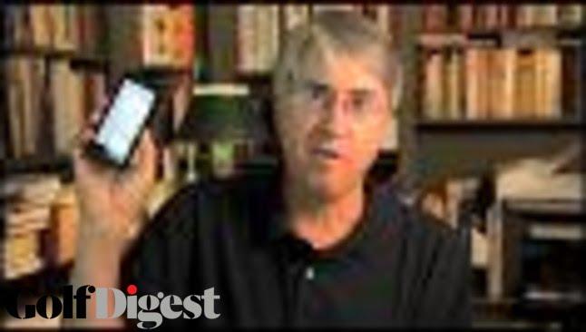 David Owen: Stuff I Like-Kindle, iPad, and Nook E-reader Reviews-Golf Digest