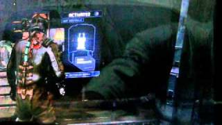 ASUS Eee PC 1215N - Dead Space Test