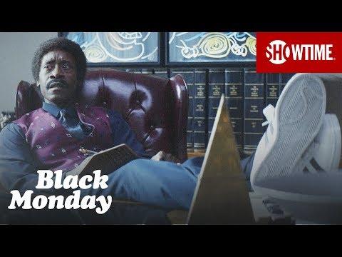'What's up Bosses?' Ep. 4 Official Clip | Black Monday | Season 1