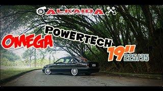 OMEGA NA FIXA!!! Exclusividade Powertech DZ9 By:Alkaida Preparações