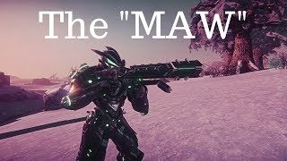 "Planetside 2- The ""MAW"" (Gameplay with clips)"