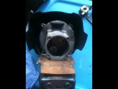 Craftsman Convertible 32cc 2 In 1 Plus Gas Trimmerblower