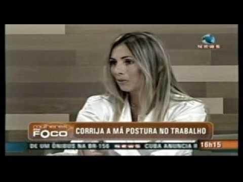 Claudia Nammour Rossi CNROSSI - Entrevista em mulheres em foco- Parte 1/3