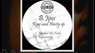 B.Jinx - Mackin