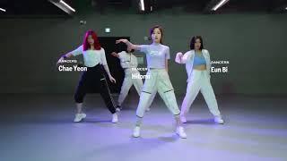 Dance Monkey—IZ*ONE  댄스몽키 (아이즈…