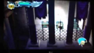 God of War I (PS2&PS3) - Três caixas em