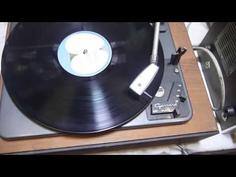 GARRARD SP25,  MK2 LABORATORY SERIES +,Shure M3d Head, Record Player