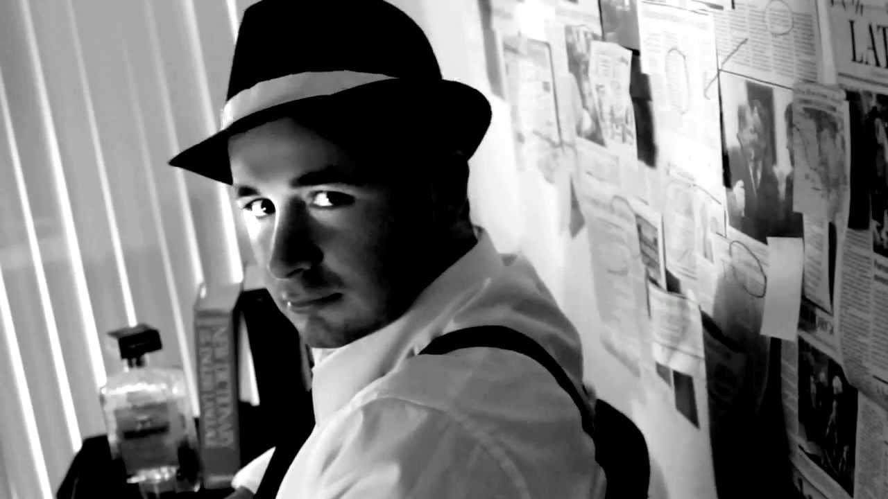 Film Noir Detective Comedic Youtube