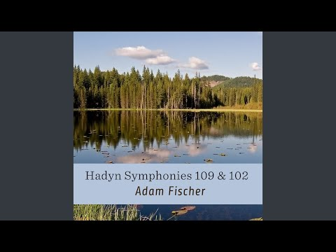 Symphony No. 102 In B Flat Major, H 1/102: II. Adagio