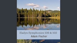 Symphony No. 102 In B Flat Major, H 1/102: II. Adagio