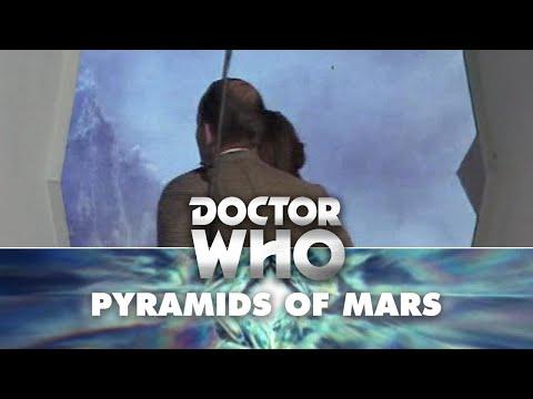 Doctor Who: Sutekh's Alternative Future - Pyramids of Mars