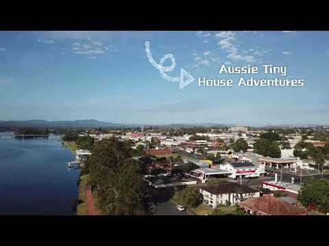Our first ADVENTURE - Taree, NSW