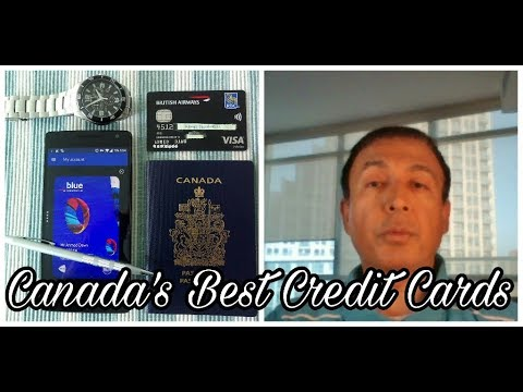 Moneysense Published Canadas Best Credit Cards By Financial Author Ahmed Dawn