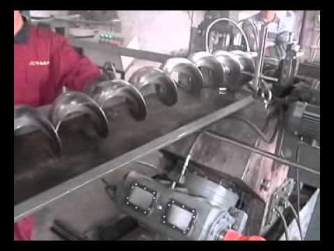 ZL series Semi-active Spiral Blade Cold Rolling Mill.wmv