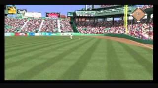MLB 08 The Show: Toronto at Boston, Game 125