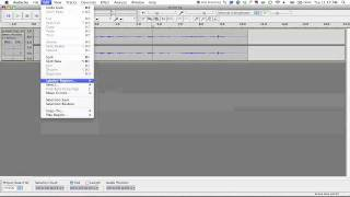 Raise Audio Volume In Audacity