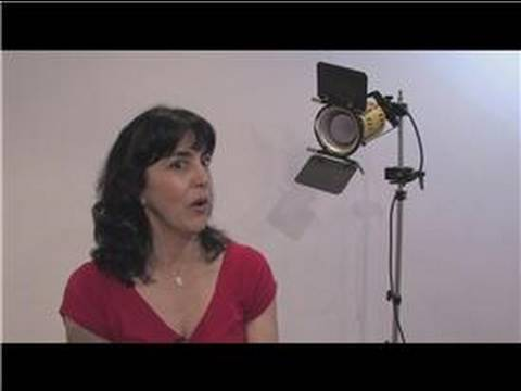 Acting Tips : How to Become a Comedic Actress
