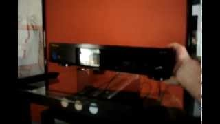 Pioneer Elite Bdp-62fd Blu Ray player review