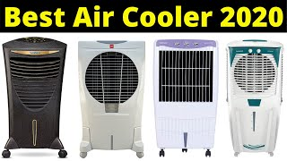 Top 5 Best Air Cooler In India 2020 | Best Room/Desert Air Cooler Under 10,000