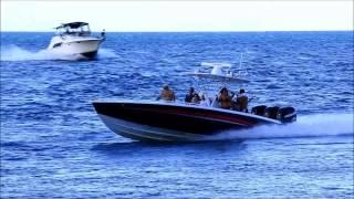 Concept 36 PR Open Fish