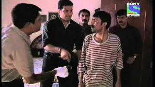 CID - Episode 112