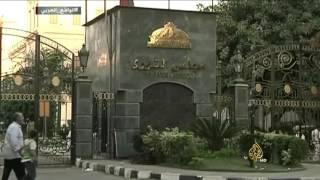 تبعية الصحف القومية المصرية للحكومات المتعاقبة