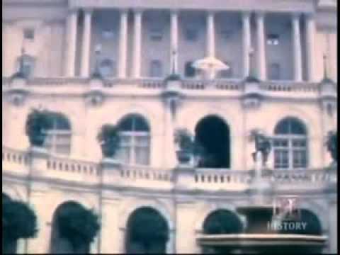 The Presidents: Kansas Nebraska Act