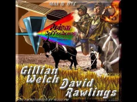 Gillian Welch & David Rawlings 21 Red Clay Halo