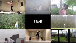 Speaking on Life Within the Frame | Under the Arch Voices