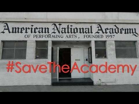 #SAVETHEACADEMY Mp3