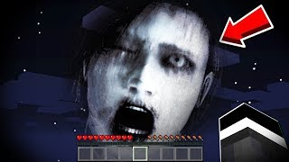 I Dare You To Watch This Terrifying Minecraft Video Without Screaming...  Scary Minecraft Video