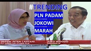 Presiden Jokowi Marah saat Dengar Penjelasan Plt Dirut PLN - iNews Sore 05/08