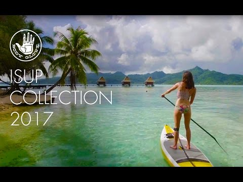 2017 Body Glove iSUP Collection