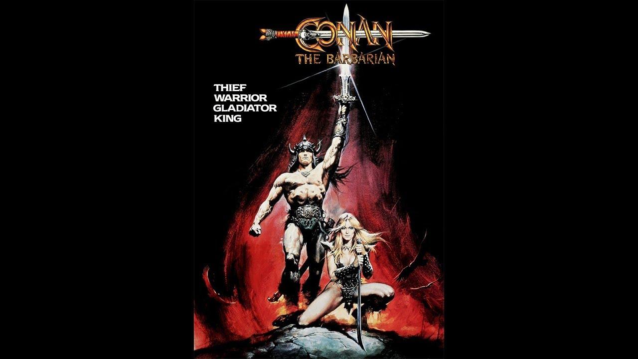 Ver Conan the Barbarian ( Conan el Bárbaro )