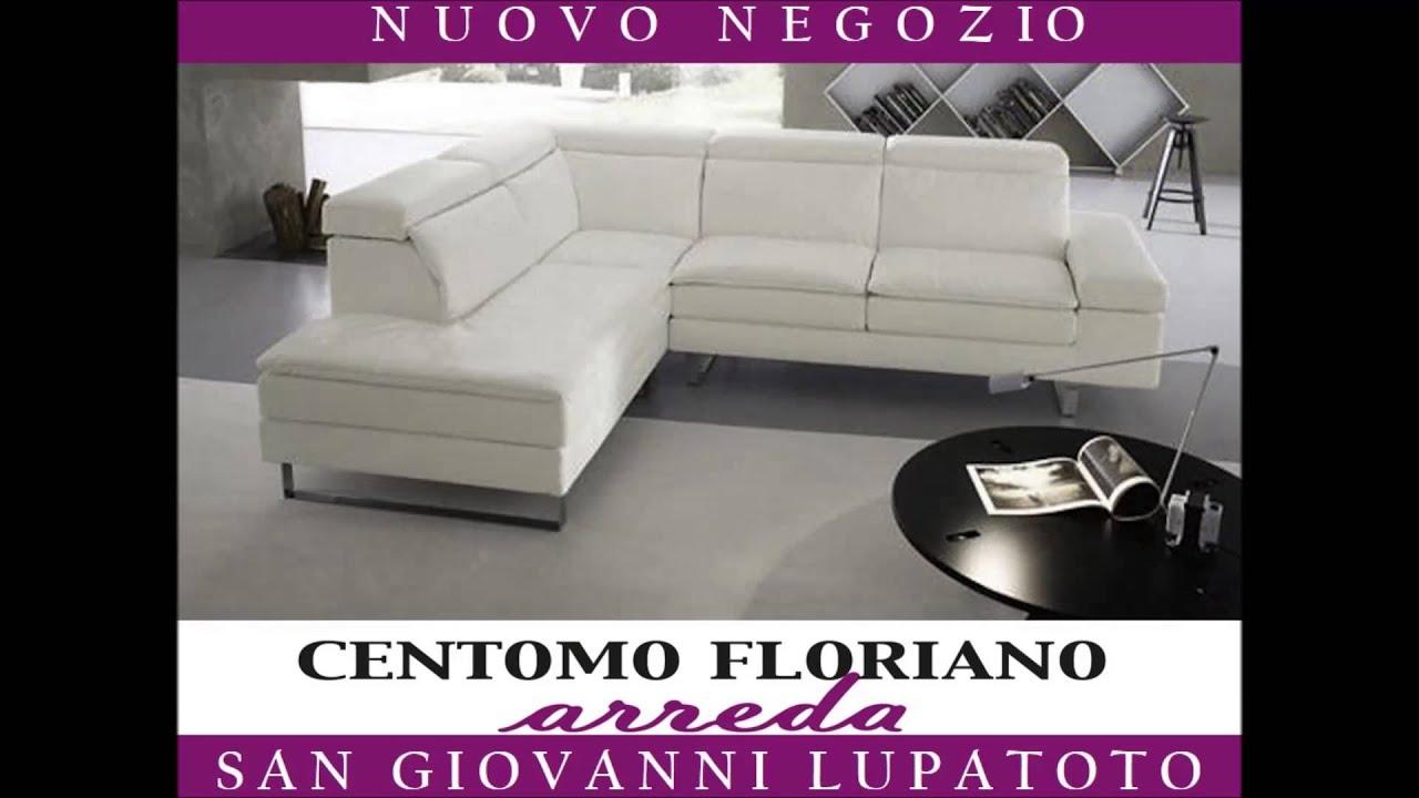 Centomo floriano arreda youtube for Lideo arreda