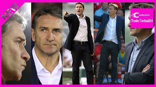 RC Lens : 5 choses à savoir sur Philippe Montanier, le nouvel entraîneur sang et or