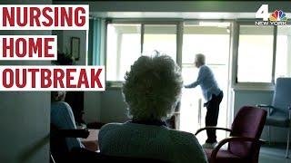 Nearly 300 Die in NYC in 24 Hours as Coronavirus Deaths Surge in NJ Nursing Homes | NBC New York