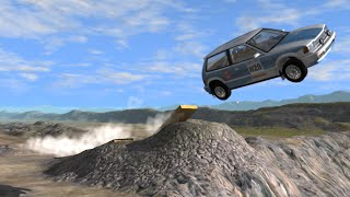 BeamNG.drive - Test Area 54