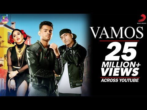 Vamos - Official Song | Badal | Dr Zeus |...